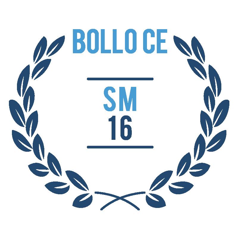 ICON BOLLO CE