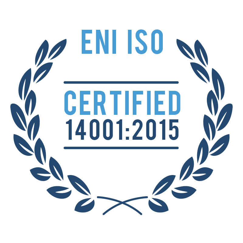 ICON ISO 2015