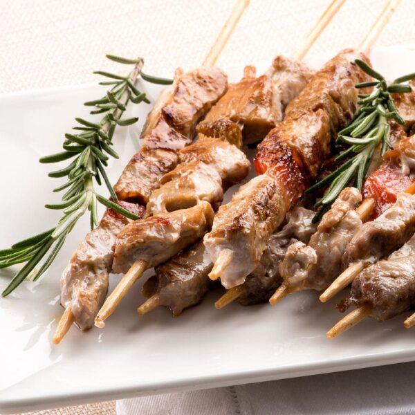BBQ – Agnello – Pecora