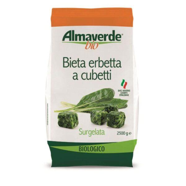 Verdure – Bio