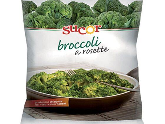 Broccolini a Rosette Sucor Kg.2