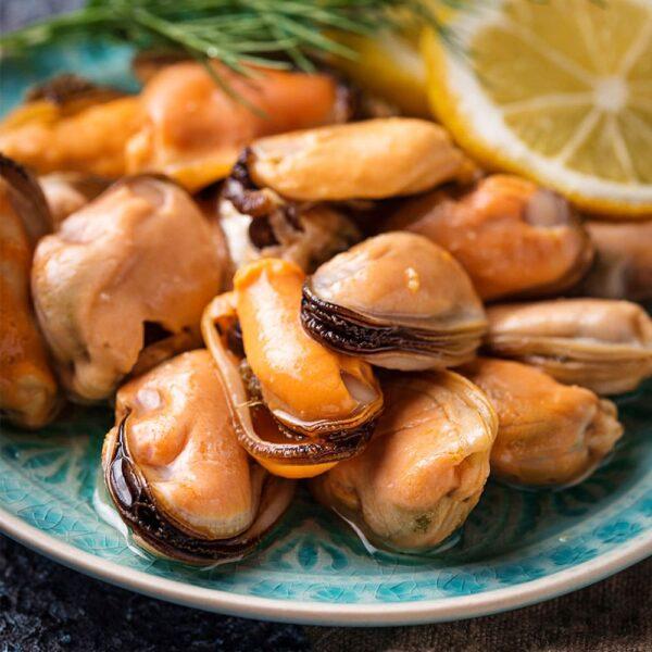 Pesce – Frutti di mare