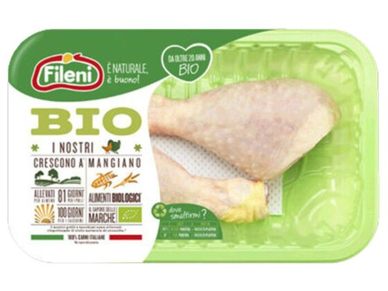 Fusi Pollo Bio Fileni