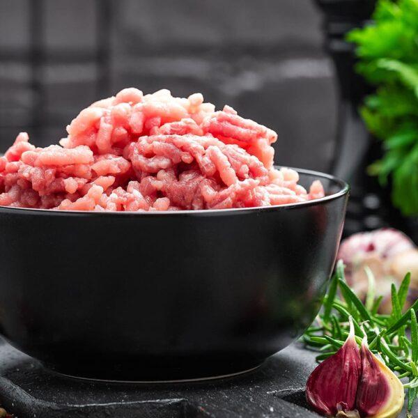 Carne – Manzo – Vitello