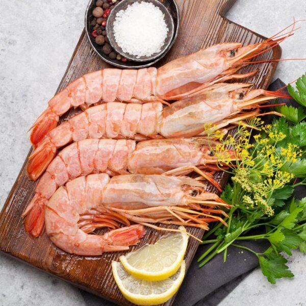 Pesce – Frutti di Mare/Crostacei