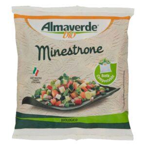 "Minestrone ""Almaverde Bio"" Kg.2"