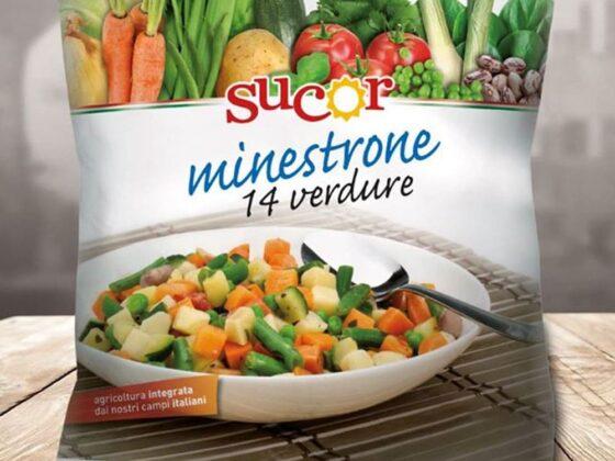 Minestrone Sucor Kg.2