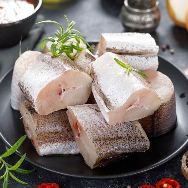 Pesce – Pesci e Filetti