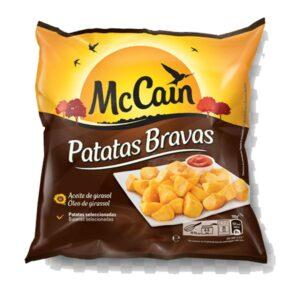 Patatas Bravas Mc-Cain Kg.2