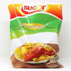 Peperoni Grigliati Sucor Kg.1