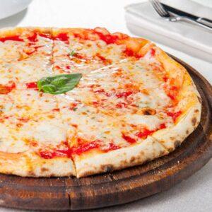 Pizza Margherita D.30Cm