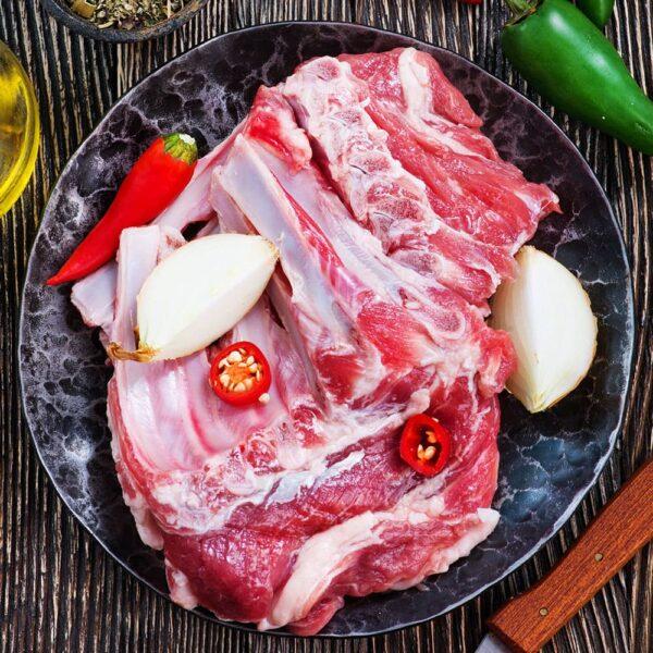 Carne – Agnello – Pecora