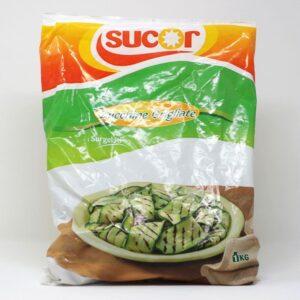 Zucchine Grigliate Sucor Kg.1